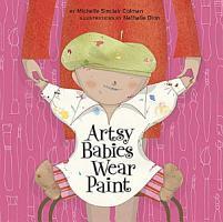 Artsy Babies Wear Paint PDF
