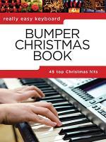 Really Easy Keyboard: Bumper Christmas Book