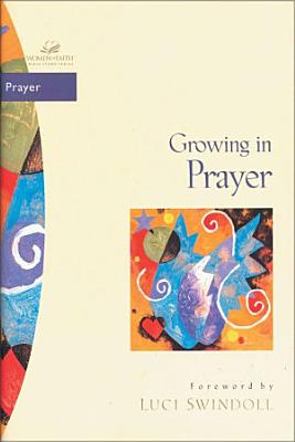 Growing in Prayer PDF