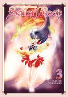 Sailor Moon 3  Naoko Takeuchi Collection  PDF