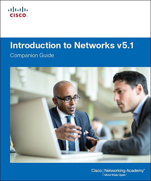 Introduction to Networks Companion Guide v5 1 PDF