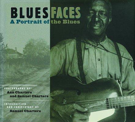 Download Blues Faces Book