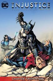 Injustice: Gods Among Us: Year Five (2015-) #26