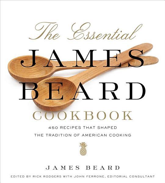 Download The Essential James Beard Cookbook Book