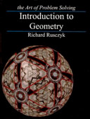 Introduction to Geometry PDF