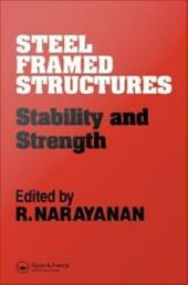 Steel Framed Structures: Stability and strength