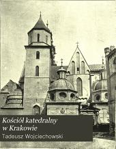 Kościół katedralny w Krakowie