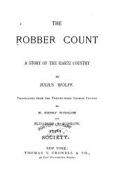 The Robber Count: A Story of the Hartz Country