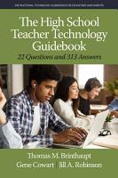 The High School Teacher Technology Guidebook PDF
