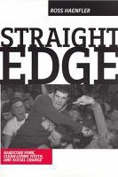 Straight Edge PDF