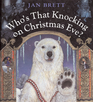 Who s That Knocking on Christmas Eve
