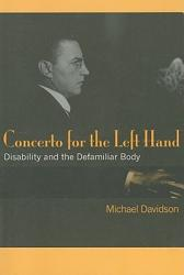Concerto For The Left Hand Book PDF