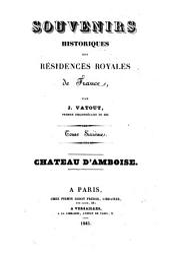 Chateau D'Amboise: 6