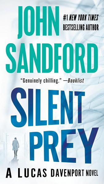 Download Silent Prey Book