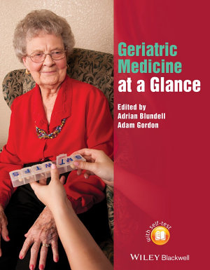 Geriatric Medicine at a Glance PDF