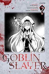 Goblin Slayer, Chapter 2 (manga)