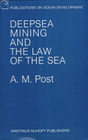 Deep Sea Mining and the Law of the Sea PDF