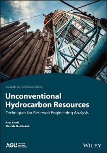 Unconventional Hydrocarbon Resources PDF