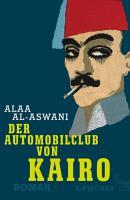 Der Automobilclub von Kairo PDF