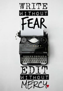 Write Without Fear Book PDF