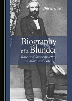 Biography of a Blunder PDF
