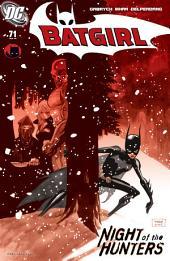 Batgirl (2000-) #71