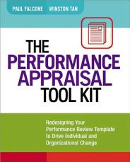The Performance Appraisal Tool Kit PDF