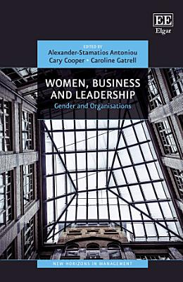 Women  Business and Leadership