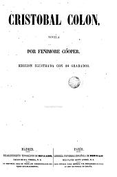 Cristobal Colon: novela