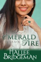 Emerald Fire (Christian Romance): Jewel Series Volume 3
