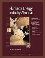 Plunkett s Energy Industry Almanac 2007 PDF