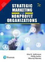 Strategic Marketing For Nonprofit Organizations  7e PDF