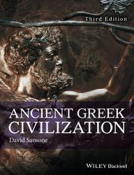 Ancient Greek Civilization Book PDF