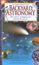 Backyard Astronomy PDF