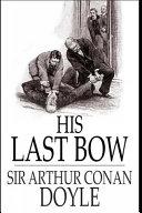 His Last Bow  illustrated  PDF