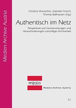 Authentisch im Netz PDF