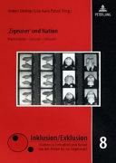 Zigeuner  und Nation PDF