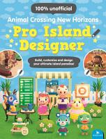 Animal Crossing New Horizons Pro Island Designer PDF