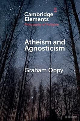 Atheism and Agnosticism