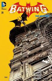 Batwing (2011- ) #31