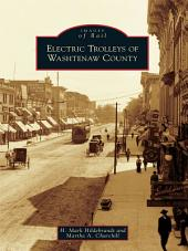 Electric Trolleys of Washtenaw County