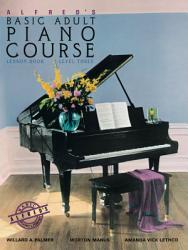 Alfred S Basic Adult Piano Course Lesson Book 3 Book PDF