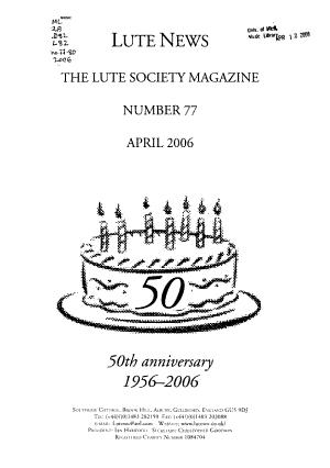 Lute News PDF