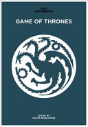 Fan Phenomena Game Of Thrones Book PDF