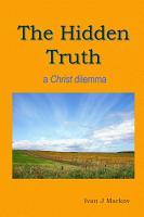 The Hidden Truth PDF