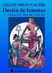 DESTIN DE FEMMES