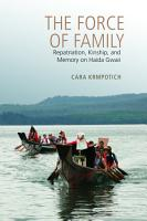 The Force of Family PDF