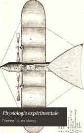 Physiologie expérimentale: Travaux du laboratoire de M. Marey .... I -IV. Année 1875-1879, Volume4
