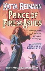 Prince of Fire and Ashes