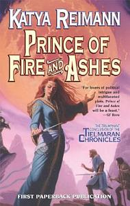 Prince of Fire and Ashes Book